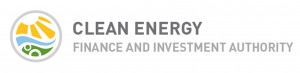 Clean Energy Finance and Investment Authority Logo
