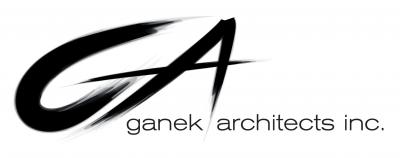 Ganek Architects, Inc. Logo
