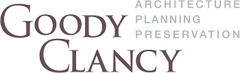 Goody Clancy Logo