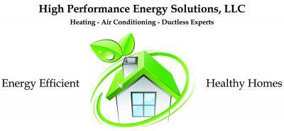 High Performance Energy Solutions Logo