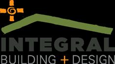 Integral Building + Design Logo