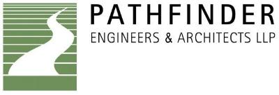 Pathfinder Engineers & Architects LLP Logo