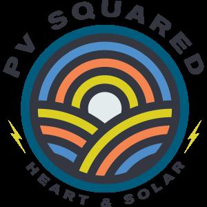 PV Squared Logo