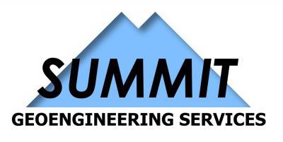 Summit Geoengineering Services, Inc. Logo