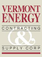 Vermont Energy Contracting & Supply Corp. Logo