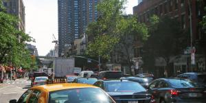 New York Competes with Boston in Energy Efficiency